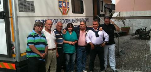 26/09/2011: Domenica di solidarietà a S.Ambrogio sul Garigliano